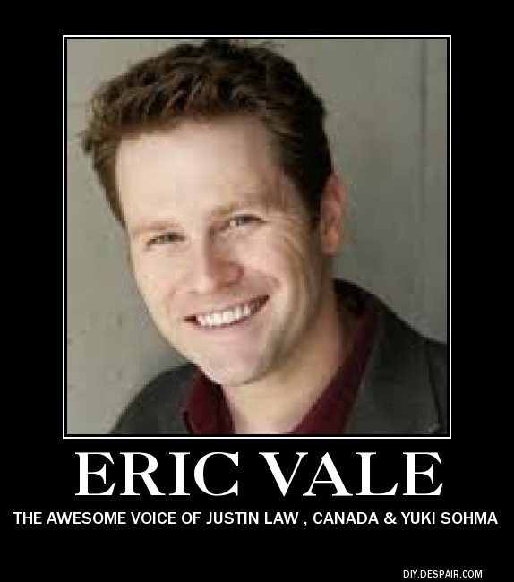Eric Vale poster by XxShinigamiGirlXx ... - eric_vale_poster_by_burnedette-d768p1s