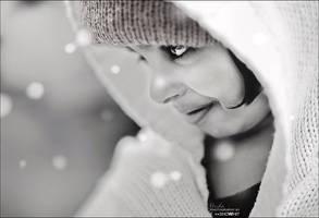sno-W-hite by HMsa
