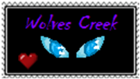 Wolves Creek- Stamp by TheYUO
