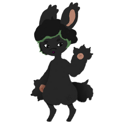 Draw The Griffian Below - May 2019 by TheYUO