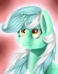 Lyra Heartstings