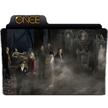Once Upon a Time fold icon