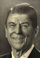 Reagan by ronmonroe