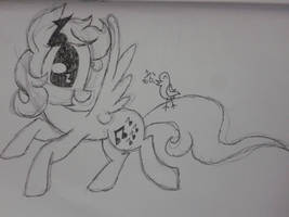 Sketch #1 by BL00D111