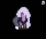 Purple Lama