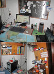 An organized chaos ('18) by R-R-Eco