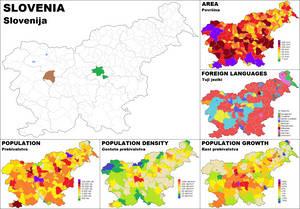 Project Italy extra - Slovenia