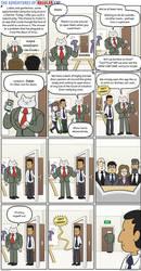 The Adventures of Regular Cat - Pitch