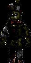 Rockstar Ignited Springtrap