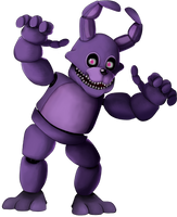 Untwisted Bonnie by 133alexander
