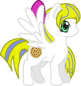 Cookie Dough. by xHalesx