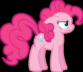Angery Pinkie Pie | [C] by xHalesx