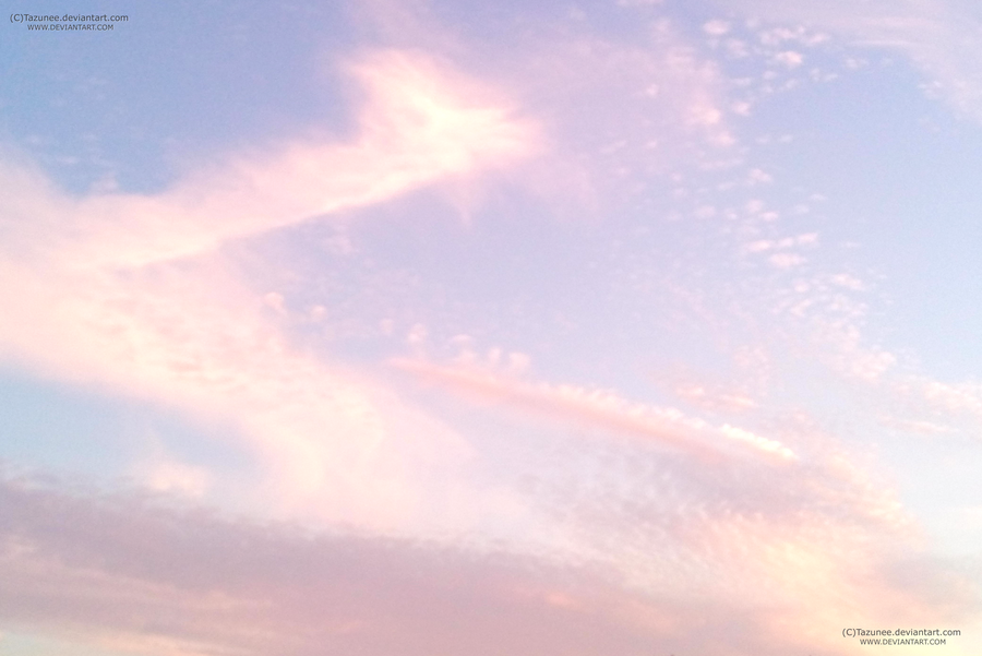 Sky - melodic by Tazunee