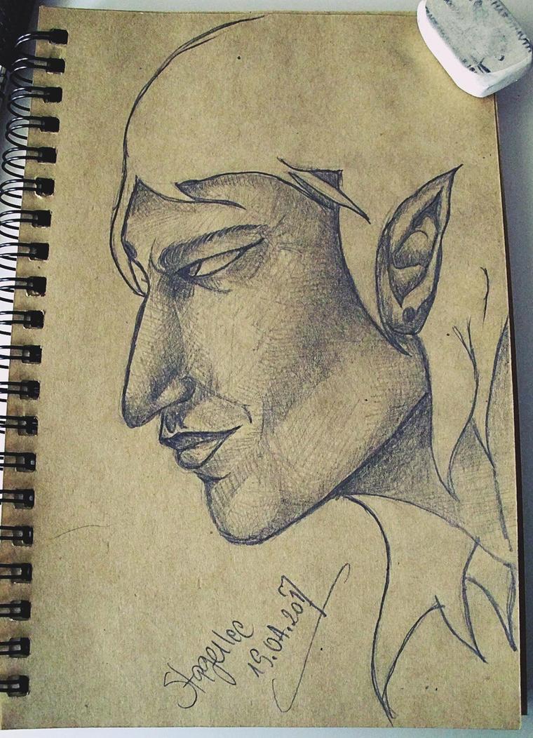 Orian by Dahl101