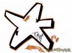 graffiti star