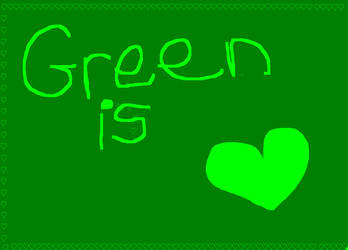 GREEN by tom-kaulitz-lover