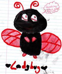 ladybug by tom-kaulitz-lover