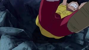 Captain Luffy 1346