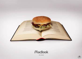 MacBook - alt. concept by JohwMatos