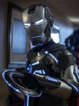 NDK 2012 - Tron Iron Man