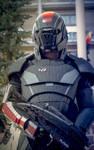 NDK 2012 - Mass Effect N7