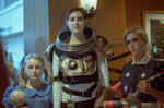 NDK 2012 - Bioshock