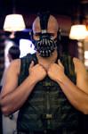 NDK 2012 - Dark Knight Rises
