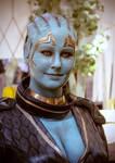 NDK 2012 - Mass Effect Samara