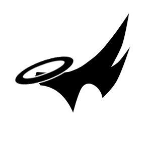 designs and logos by g4spider on deviantart rh g4spider deviantart com angel logos and designs angel logistics