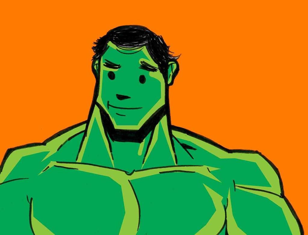 Hulks by PatArt