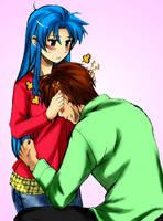 It's okay,Sousuke by fummofummo