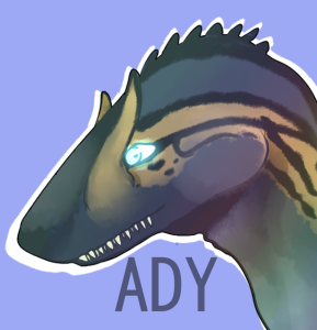 AdyRawr's Profile Picture