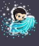 Kingsglaive Final Fantasy XV_Nyx Ulric by MyLovelyBlueEyes