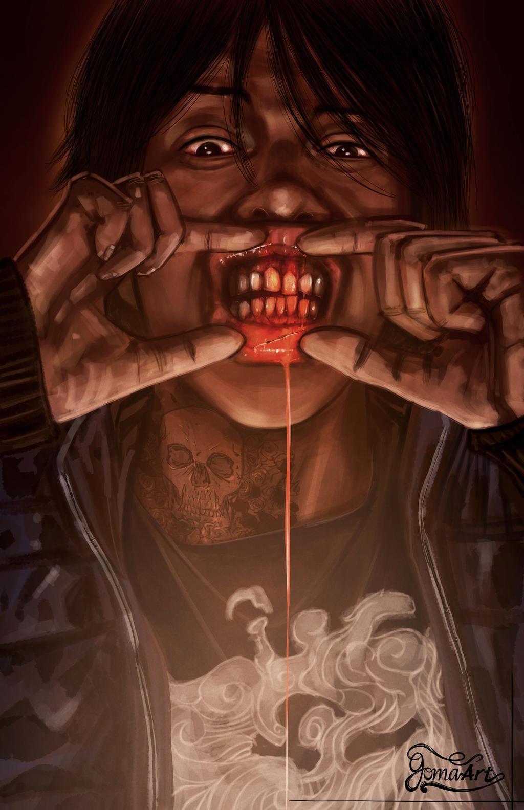 Teeth by gomass99