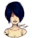 Serenity by Chezzi-Chan