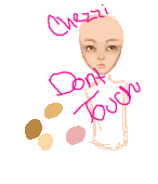 Pixel in Progress 2 by Chezzi-Chan