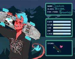 IV APP ||Skate and Destroy by bonjibean