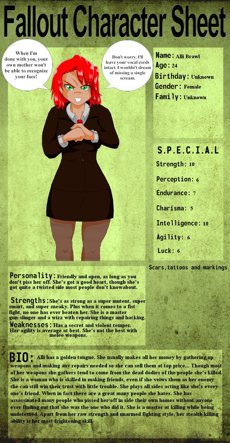 Fallout 4 katsu god - 1 part 2