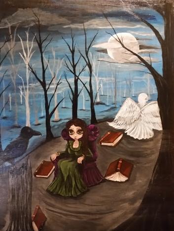 Fear by AmyKoenig