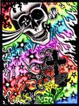 Skull Crossfire