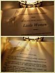 Little Women by Bonniemarie
