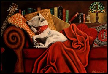 Good Boy by Bonniemarie