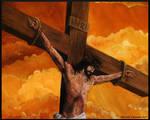Crucifixion of Jesus Christ (detail)