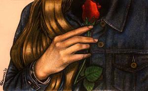 Any Human Heart by Bonniemarie