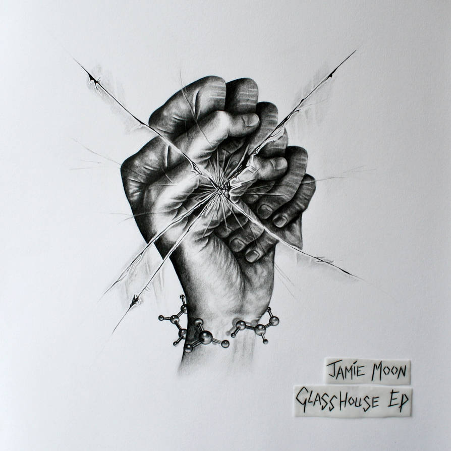 Glasshouse EP Cover