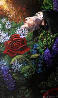 Efflorescence by Bonniemarie