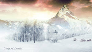 Dirge of Winter by probotech