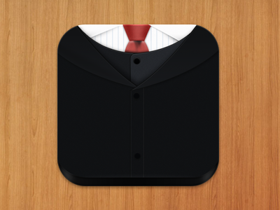 Suit icon by mdecides on deviantart suit icon by mdecides publicscrutiny Gallery
