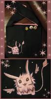 07Ghost bag