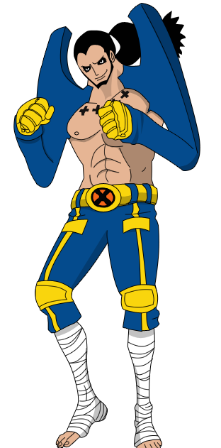 Ideo v x men one piece by toree182 on deviantart for What is ideo